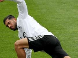 Sule backs Can after Champions League heartache. GOAL