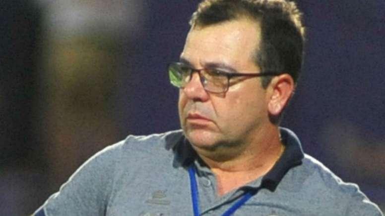 Enderson já busca reforços para o Cruzeiro. Goal