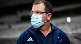 Quem pode ser o novo técnico do Cruzeiro? EFE