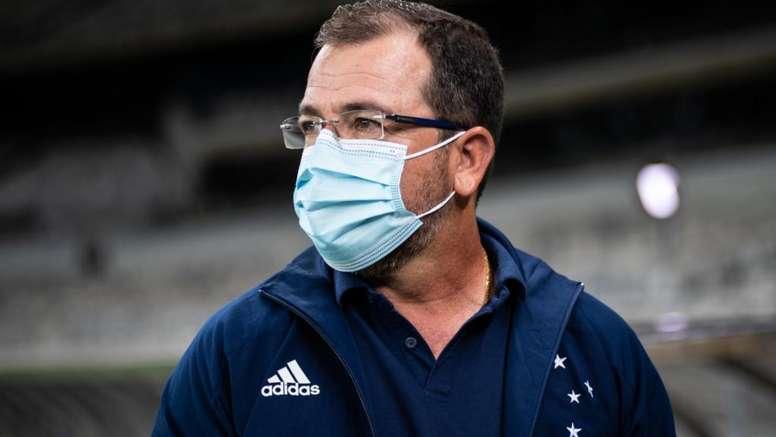 Rogerio Ceni Ney Franco E Mais Quem Pode Ser O Novo Tecnico Do Cruzeiro Besoccer