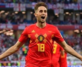 Bélgica vence e termina como líder do Grupo G.Goal