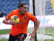 Basaksehir, Crivelli déçu de jouer le PSG. Goal