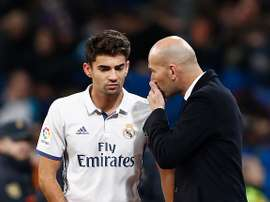 Enzo Zidane in prestito al Rayo Majadahonda. Goal