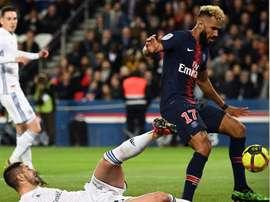 Les réactions après PSG-Strasbourg. Goal