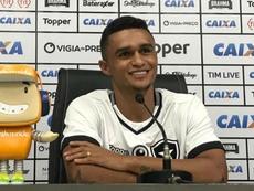 Erik Botafogo. Goal