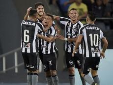 Botafogo 2 x 1 Flamengo: Fogão se afasta da zona de rebaixamento e complica rival