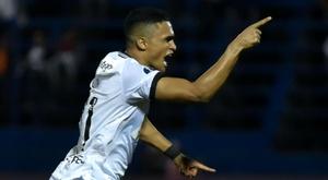 Ponta-artilheiro, Erik tem peso gigante nos gols do Botafogo.