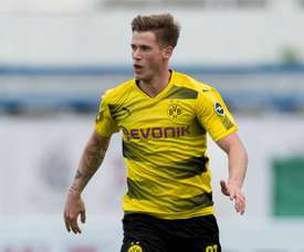 Erik Durm has signed for Huddesfield Town on a one-year-deal. Goal