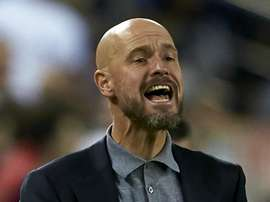 Ten Hag surprised by Babel's antics