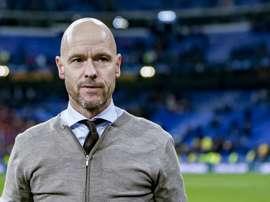 Saiba um pouco mais sobre o técnico do Ajax. Goal