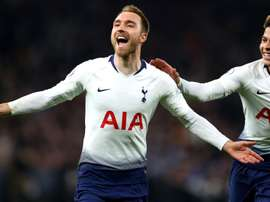 Pochettino still harbours hope of Eriksen extension