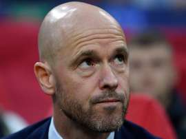 Ten Hag: Ajax need to play smarter