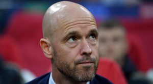 Ten Hag: Ajax need to play smarter