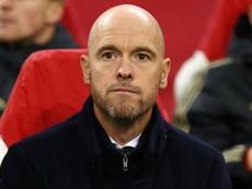 Ten Hag hails 'excellent' Ajax after VAR controversy.