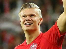 Calciomercato, Solskjaer vuole Haaland: Manchester United favorito