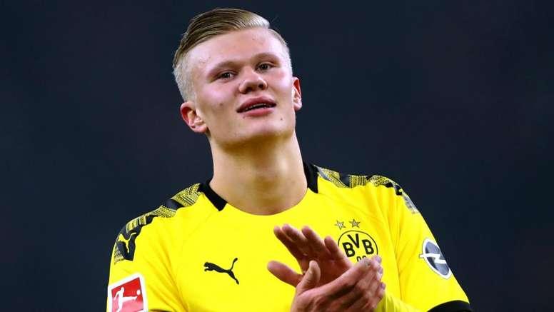 Haaland non è blindato: una clausola nel contatto che lo lega al Borussia. Goal