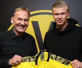 Manchester United, Halaand rivela perché ha preferito il Borussia Dortmund
