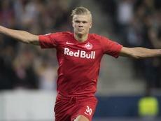 Rumours: Juve make Haaland offer