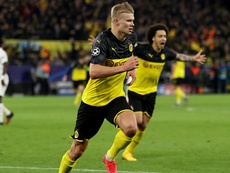 Haaland sure to become a huge star – Witsel