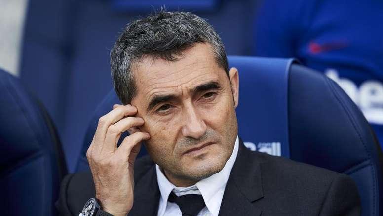 Valverde ricorda l'eliminazione. Goal