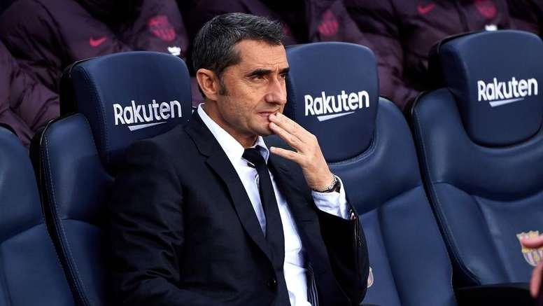 Valverde può 'saltare' oggi: incontro decisivo