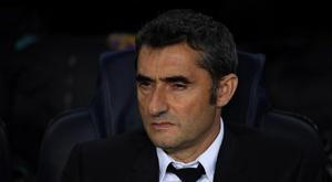 Inter-Barcellona, Valverde avvisa: 'Il nostro dovere è vincere anche se siamo qualificati'