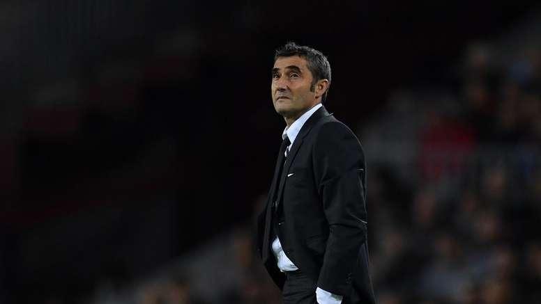 Barcellona, Valverde spiega: 'Messi doveva riposare, domani gioca Neto'. Goal