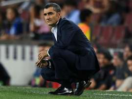 Valverde relieved as Messi brilliance prevents another Levante nightmare.