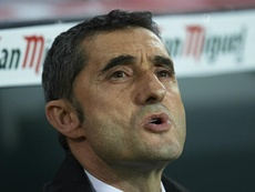 Valverde delighted to have contract extension. GOAL