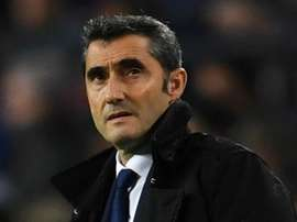 Valverde is positive about the effects of a cup run. .GOAL
