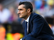 Pique wants Valverde to continue as Barca boss.