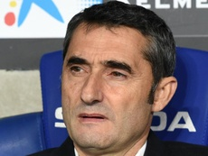Former Barca boss Valverde prefers Australia over Premier League