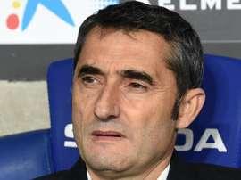 Valverde not to blame for Barca's Supercopa loss – Suarez