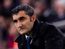 Never rule out the Madrid teams, says Valverde.
