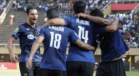 CAF Champions League Review: Holders ES Tunis salvage last-gasp draw. Goal