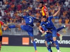 Esperánce bate 'gigante' da África e vai ao Mundial de Clubes 2018. Goal