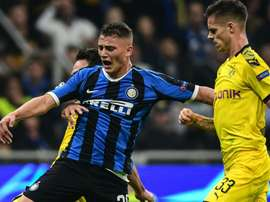 L'Inter scopre il recordman Esposito. Goal