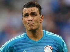 El Hadary retires from international football aged 45. Goal
