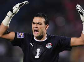 Essam El Hadary could be given the chance to become the oldest ever World Cup player. GOAL