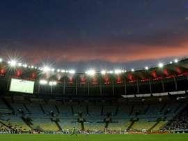 Qual estádio recebeu mais finais de Libertadores na história?