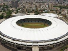 Brasil e Catar vão enfrentar-se no Maracanã. Goal