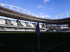 Botafogo, Corinthians e mais: times oferecem até estádio em crise do coronavírus. Goal