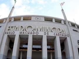 O que se sabe dos planos para o novo Pacaembu: Santos, reformas e consórcio. Goal