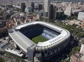 Final da Libertadores irá gerar cerca de 40 milhões de euros para Madri. Goal
