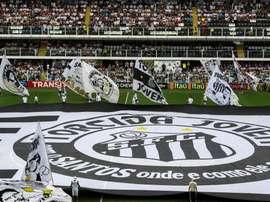 Santos conta com pressão da Vila!Goal