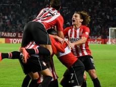 Copa Libertadores Review: Estudiantes into last 16 after thrilling win over Nacional