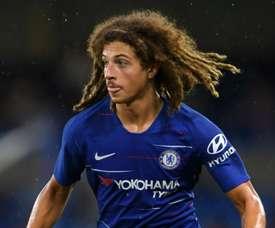 Ampadu évolue à Chelsea. Goal