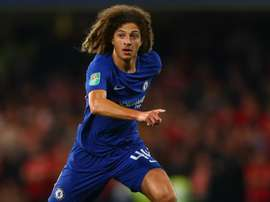 Chelsea yet to pay Ampadu transfer compensation. Goal