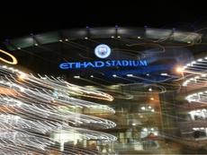 CAS dismisses Man City appeal. GOAL