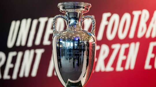 Turkey has officially filed its bid to host Euro 2024 with UEFA. GOAL